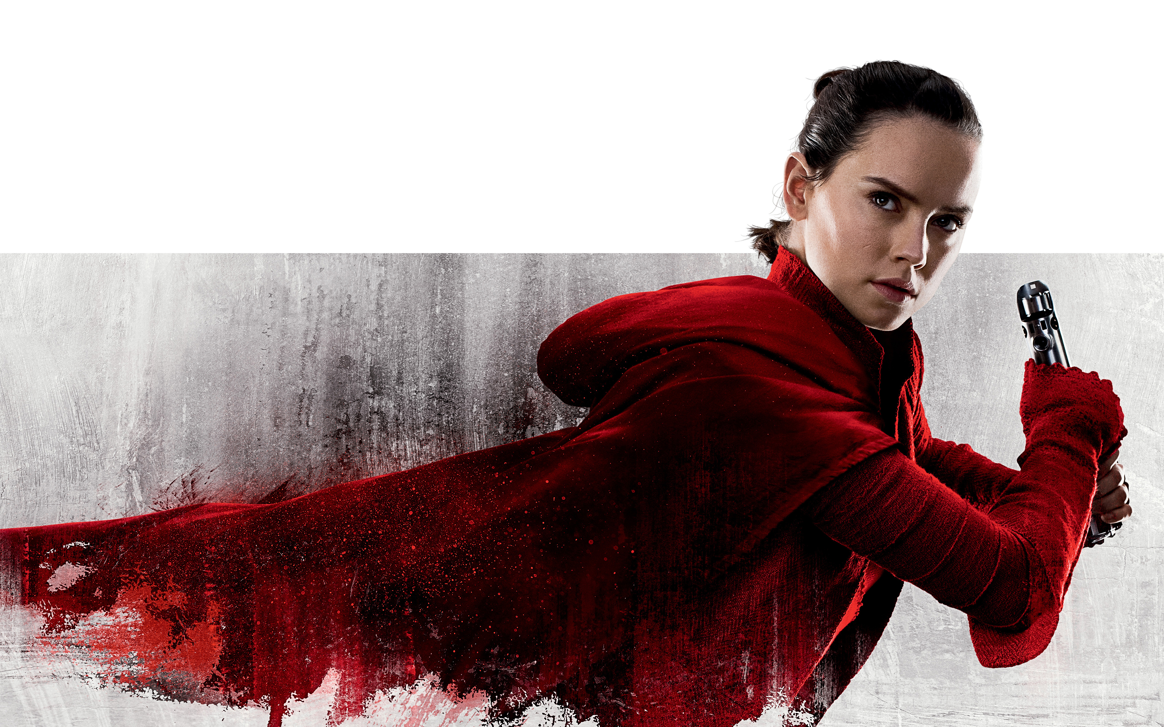 Download Wallpaper From Movie Star Wars The Last Jedi With Tags Backgrounds Daisy Ridley Rey 2017
