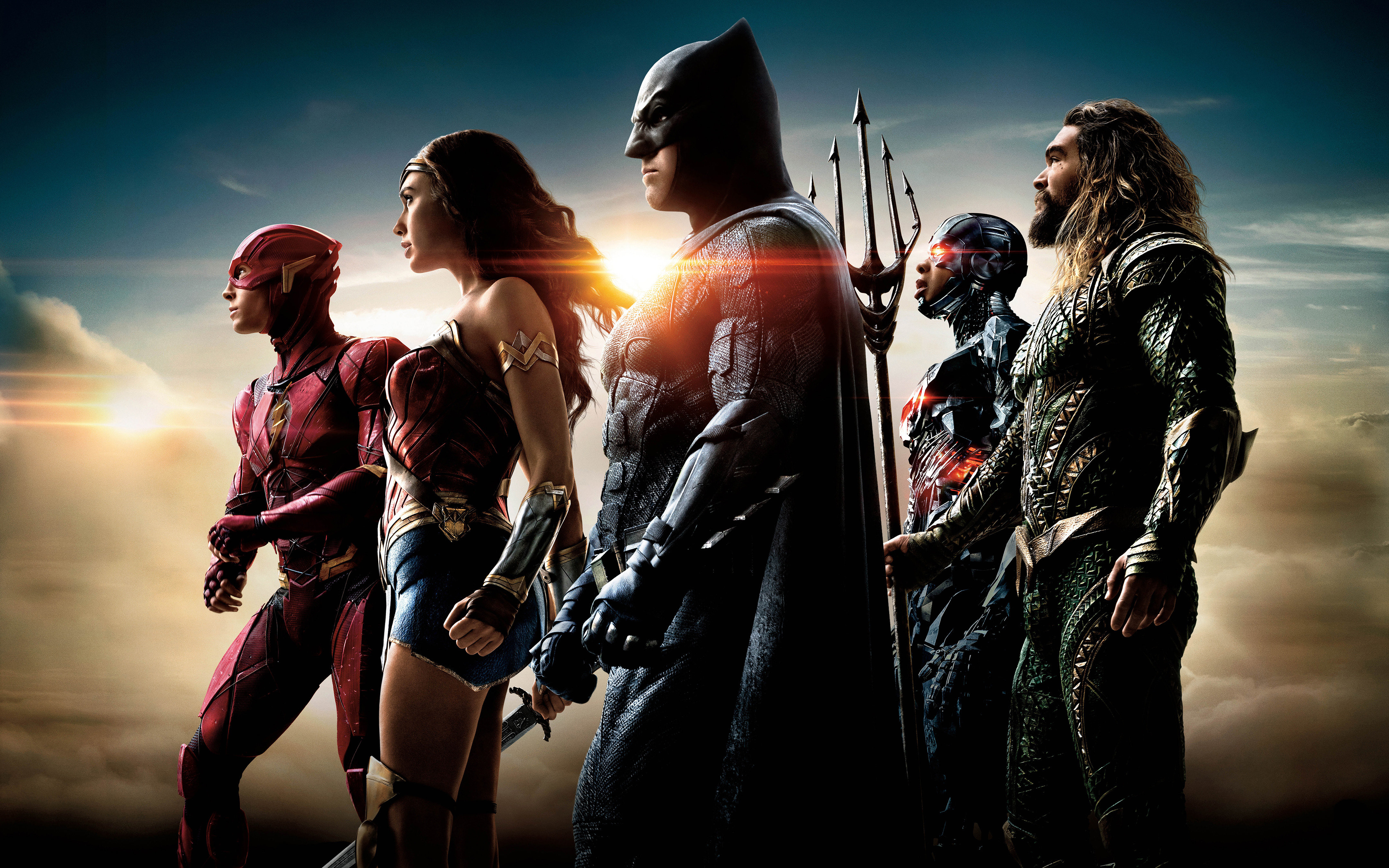 Download wallpaper from movie Justice League (2017) with tags ...