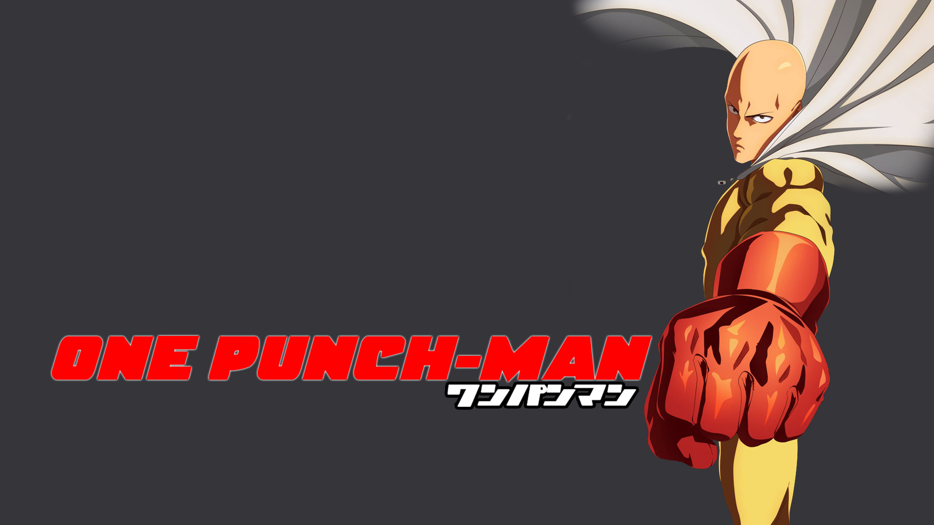 Download Wallpaper From Anime One Punch Man With Tags Pc One