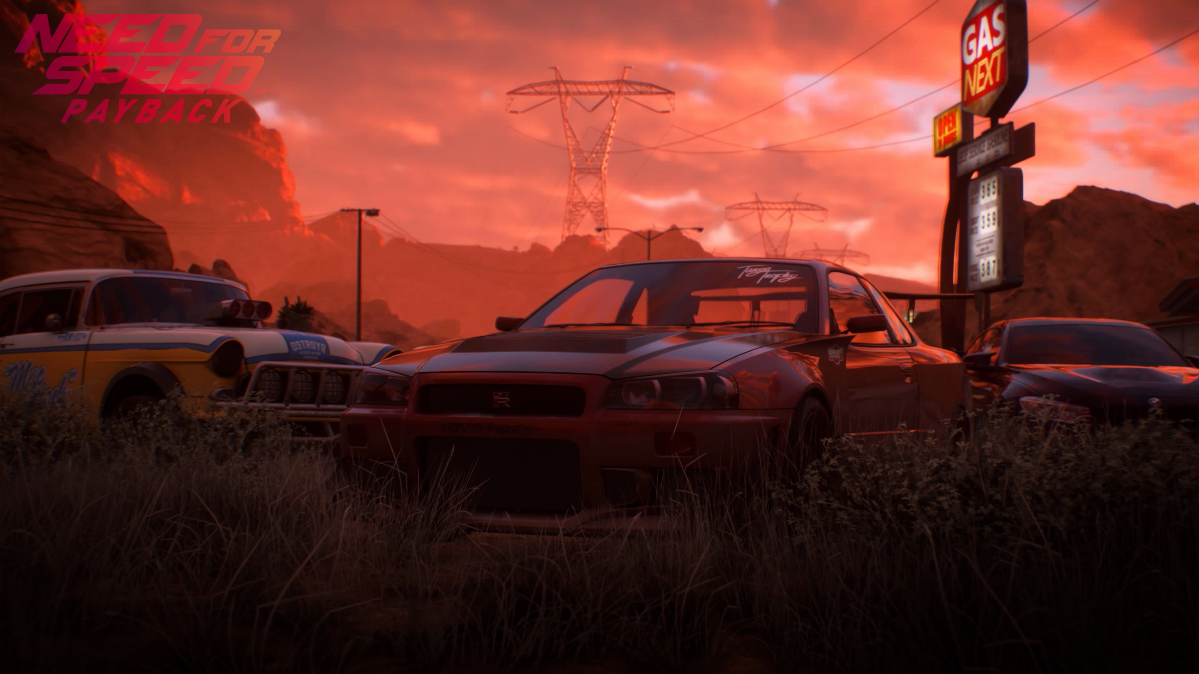 Download Wallpaper From Game Need For Speed Payback With Tags Car