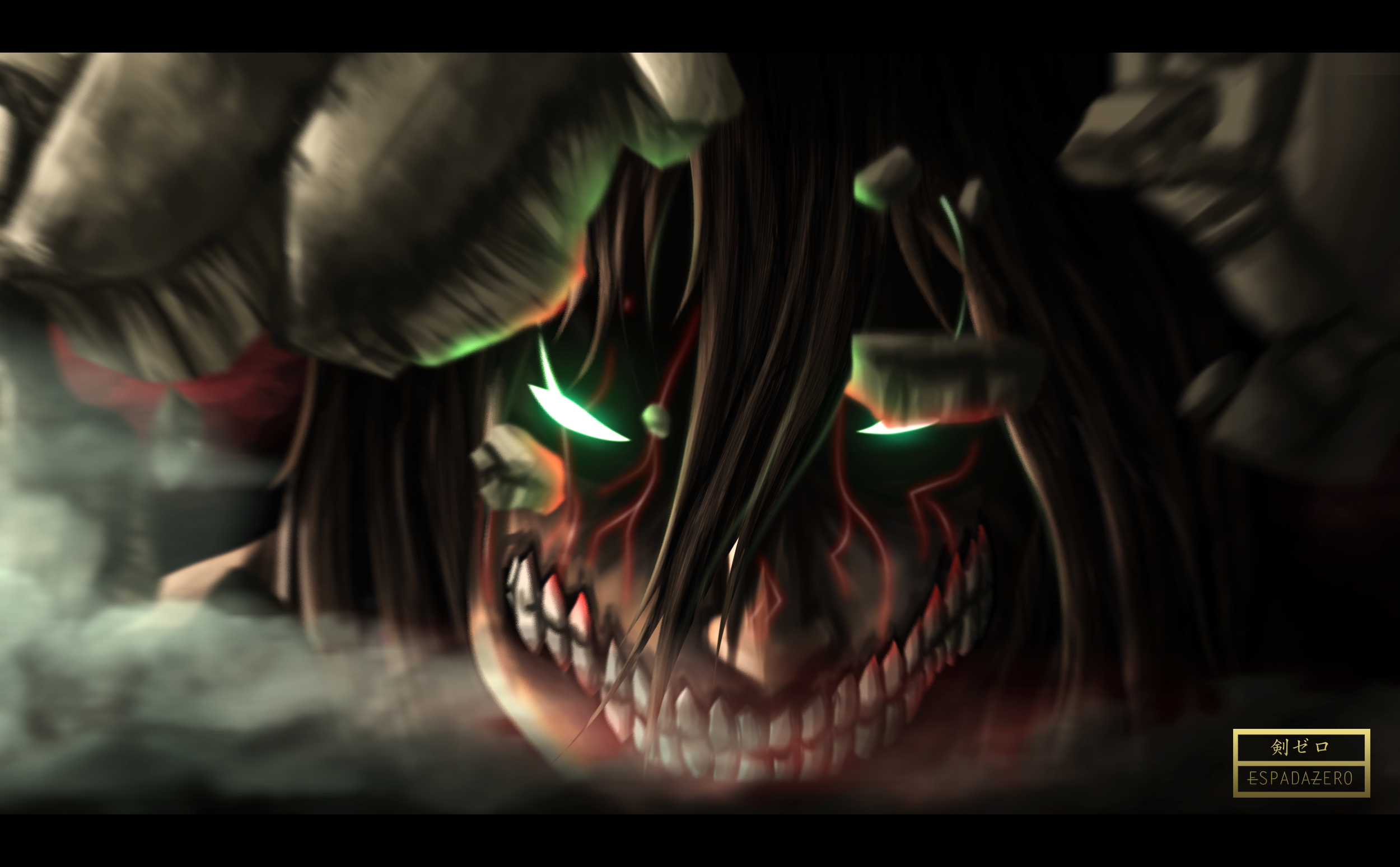 Download Wallpaper From Anime Attack On Titan With Tags Free Eren Yeager