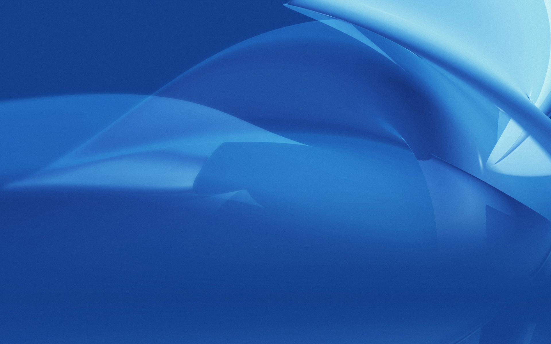 Porn site with blue background