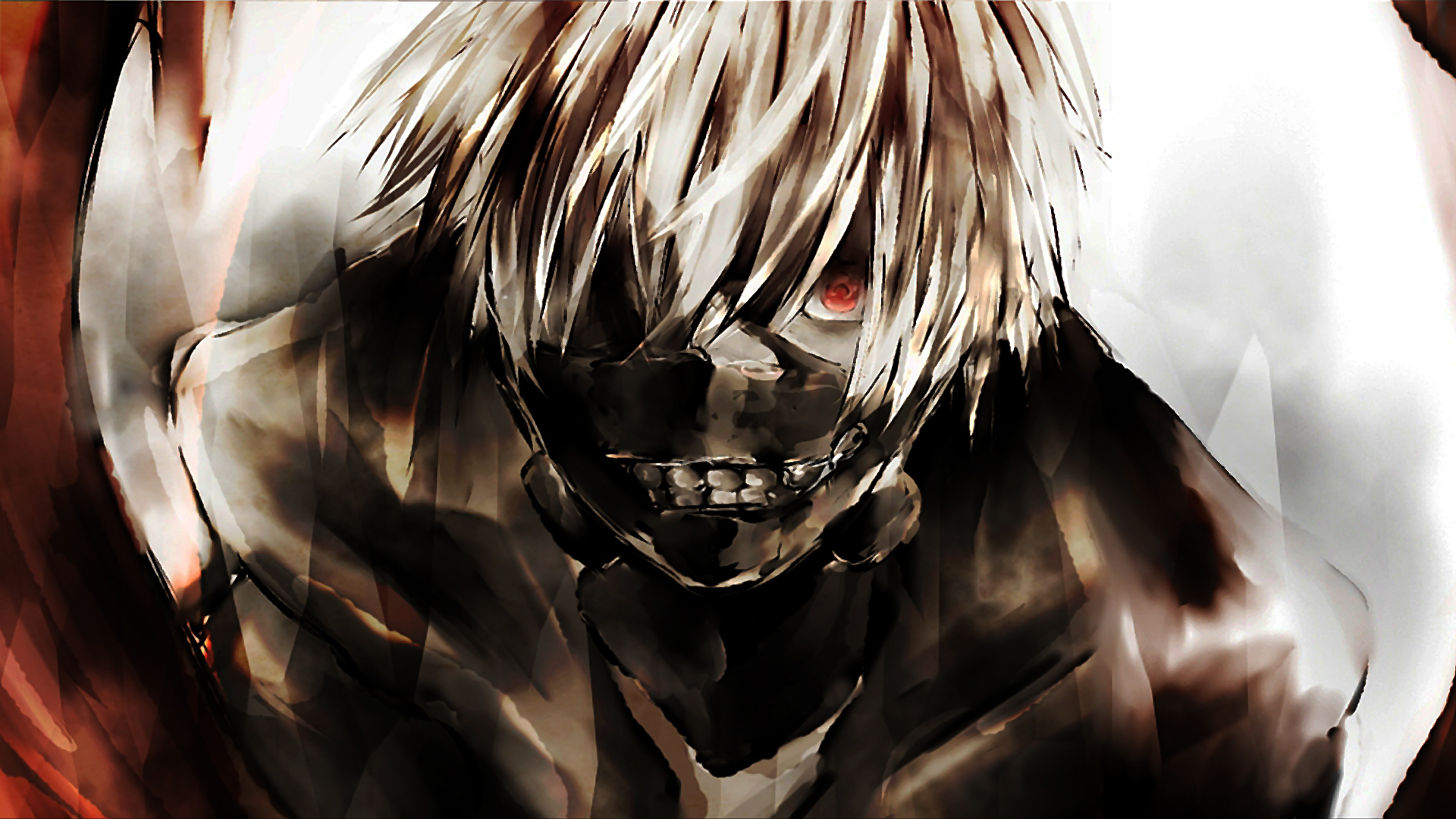 Download Wallpaper From Anime Tokyo Ghoul With Tags Cool