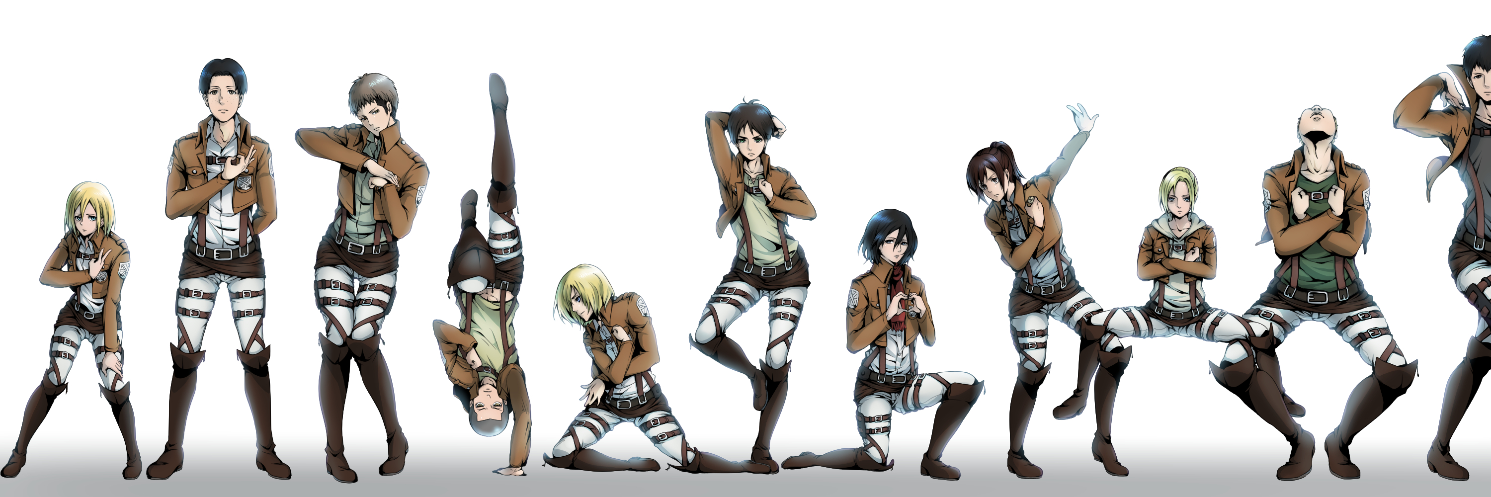 Download Wallpaper From Anime Attack On Titan With Tags Good Quality