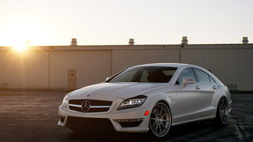 Download wallpaper Mercedes-Benz