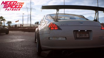 Wallpapers Need For Speed Payback 3840x2160 Tags Car Nissan Imac