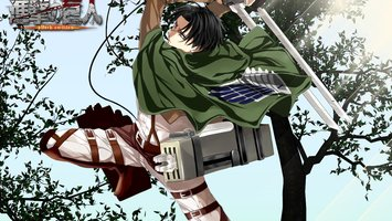Download Wallpaper From Anime Attack On Titan With Tags Mikasa Ackerman Lock Screen
