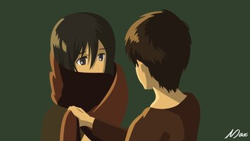 Wallpapers From Anime Attack On Titan 5120x2880 Tags Backgrounds Macbook Eren Yeager