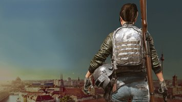 Wallpapers Pubg Playerunknown S Battlegrounds 1366x768 Tags Cool