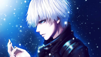 Wallpapers From Anime Tokyo Ghoul 3840x2160 Tags Backgrounds Free