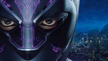 Download wallpaper from movie Black Panther