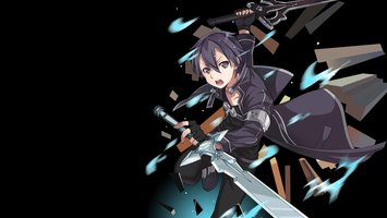 Wallpapers From Anime Sword Art Online 2048x1152 Tags