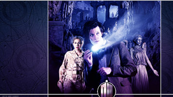 Wallpapers From Tv Series Doctor Who 3840x2160 Tags Cool