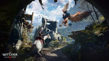 Wallpapers The Witcher 3 Wild Hunt 1920x1080 Tags