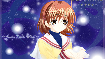 Wallpapers From Anime Clannad 1920x1080 Tags Hot Fuuko Ibuki
