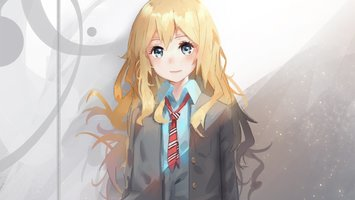 Wallpapers From Anime Your Lie In April 1920x1080 Tags Hot