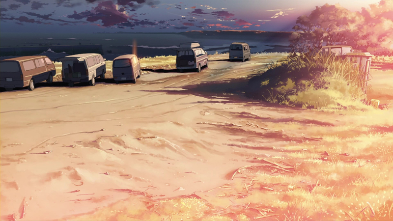 Download Wallpaper From Anime 5 Centimeters Per Second With Tags Backgrounds Windows 8 Windows Xp