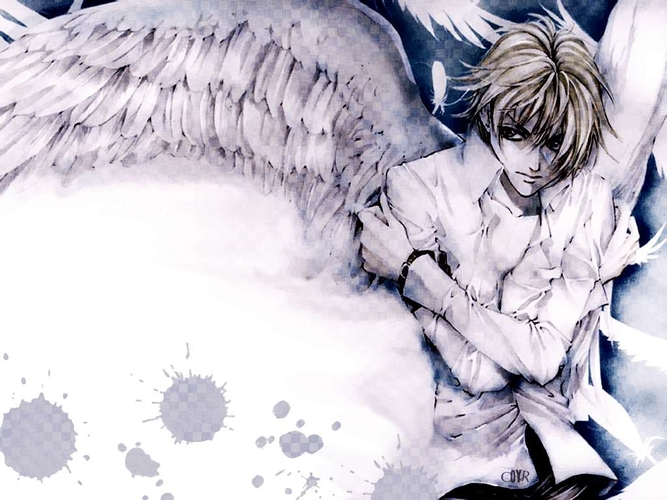 Download Wallpaper From Anime Angel Sanctuary With Tags Windows
