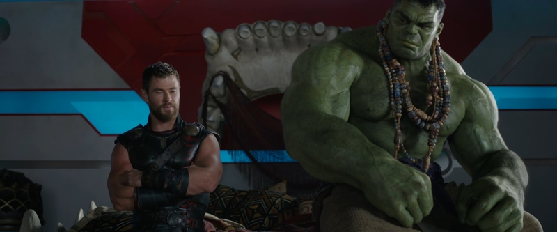 Download Wallpaper From Movie Thor Ragnarok With Tags Computer