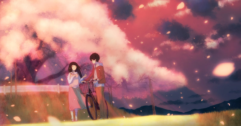 Download Wallpaper From Anime Hyouka With Tags Macbook Eru