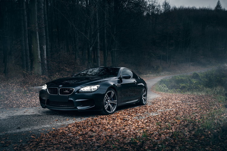 Download Wallpaper With Cars Bmw 6 Series M6 With Tags