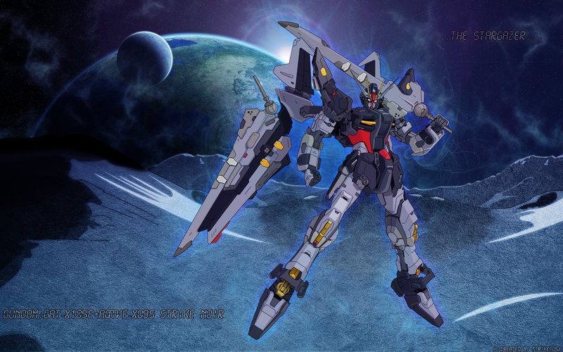 Download Wallpaper From Anime Mobile Suit Gundam Seed Ce