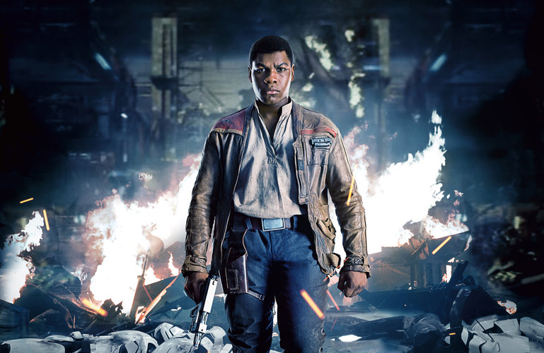 Download Wallpaper From Movie Star Wars The Last Jedi With Tags Macbook Finn John Boyega 2017 Macos