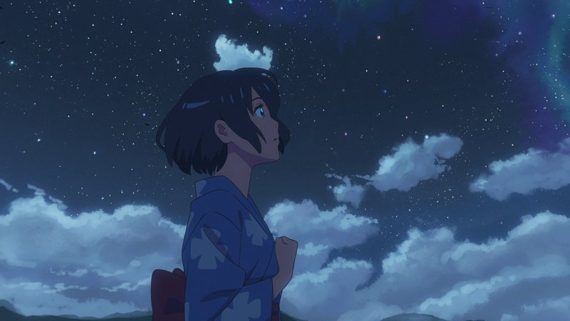 Download Wallpaper From Anime Your Name With Tags Windows