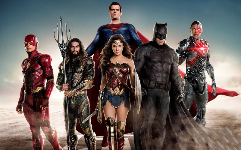 Download Wallpaper From Movie Justice League 2017 With Tags Pc Batman Superman Gal Gadot Aquaman Ben Affleck Cyborg Ezra Miller Flash Henry Cavill Jason Momoa Ray Fisher Wonder Woman 2017