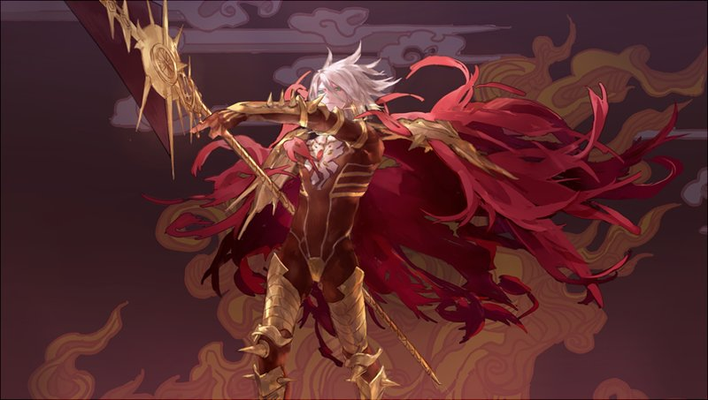 Download Wallpaper From Anime Fateapocrypha With Tags