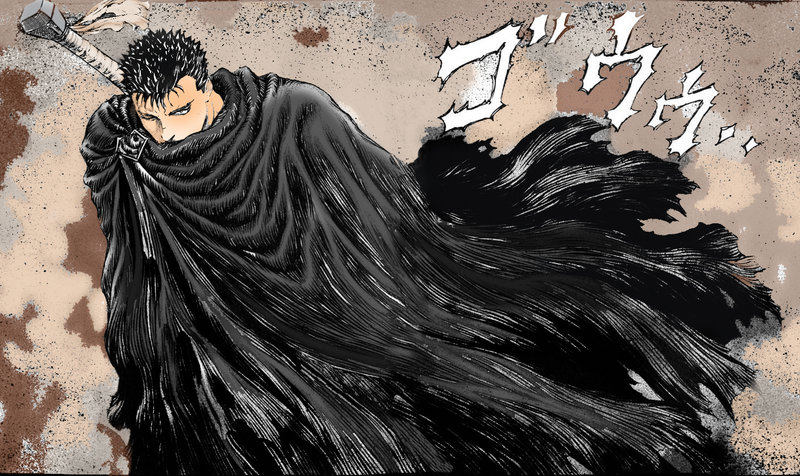 Download Wallpaper From Anime Berserk With Tags Microsoft