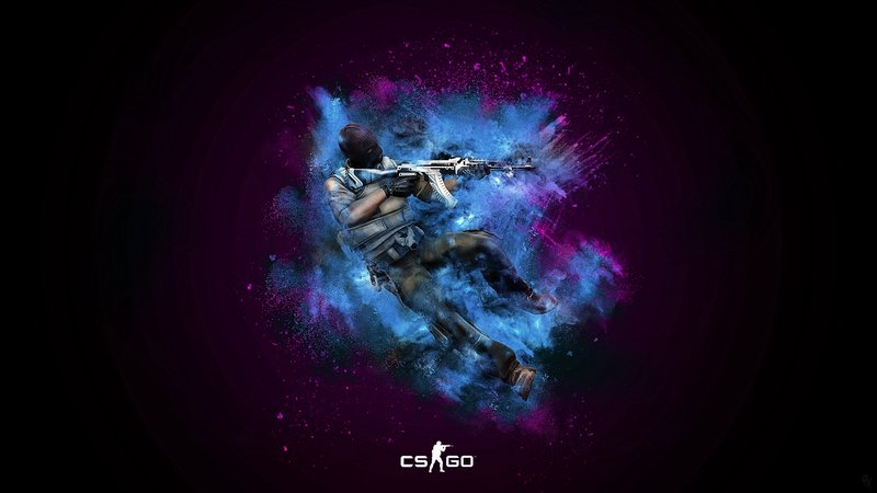 Download Wallpaper From Game Counter Strike Global