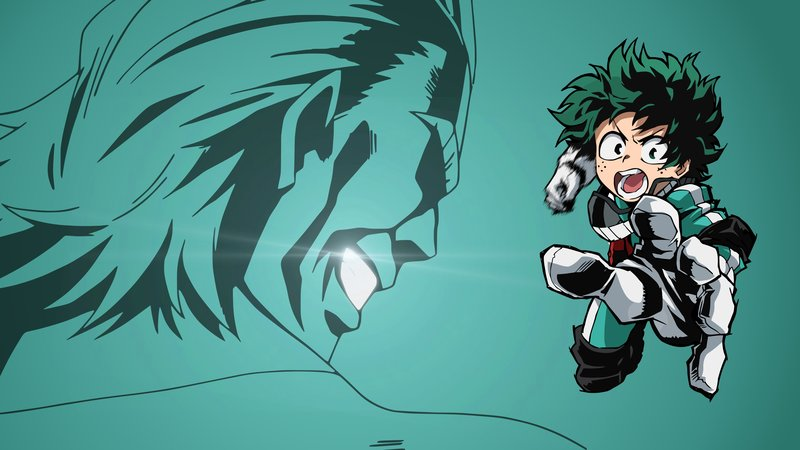 Download Wallpaper From Anime My Hero Academia With Tags Windows