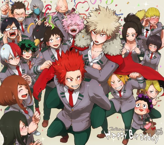 Download Wallpaper From Anime My Hero Academia With Tags Imac