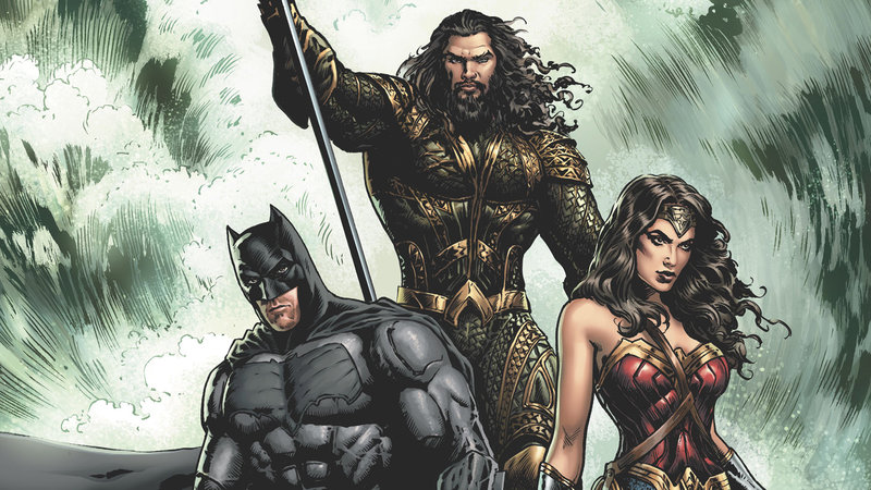 Download Wallpaper From Movie Justice League 2017 With Tags