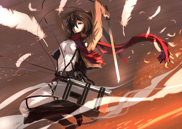 Download Wallpaper From Anime Attack On Titan With Tags