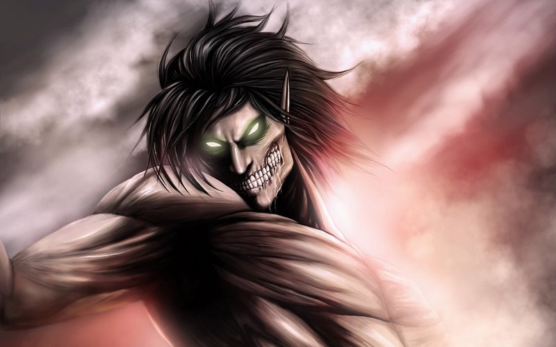 Download Wallpaper From Anime Attack On Titan With Tags Windows 10 Eren Yeager Shingeki No Kyojin