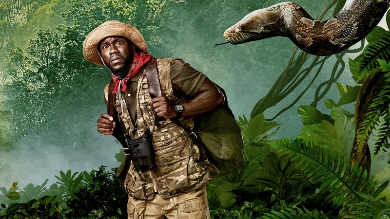 Download wallpaper from movie Jumanji: Welcome to the Jungle with ...