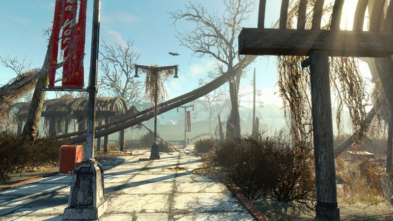 download wallpaper from game fallout 4 with tags windows 10