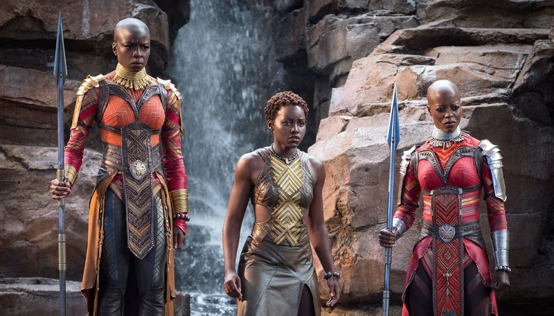 Download Wallpaper From Movie Black Panther With Tags Free