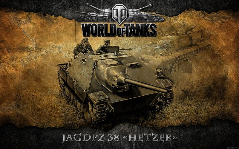 Download wallpaper from game World Of Tanks with tags: Pictures