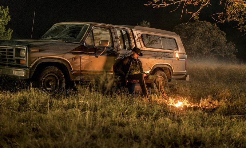 Download Wallpaper From Tv Series Fear The Walking Dead With