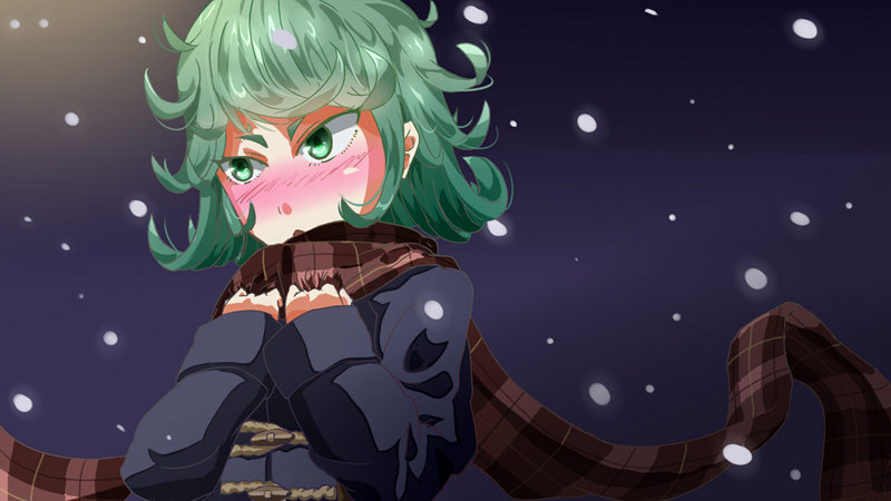 Download Wallpaper From Anime One Punch Man With Tags Windows 10 One Punch Man Tatsumaki