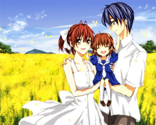 Download Wallpaper From Anime Clannad With Tags Pictures Nagisa