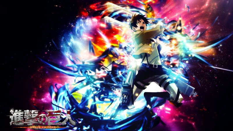 Download Wallpaper From Anime Attack On Titan With Tags Laptop Eren Yeager