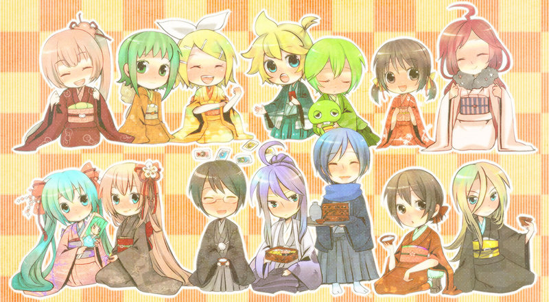 Download Wallpaper From Anime Vocaloid With Tags Backgrounds