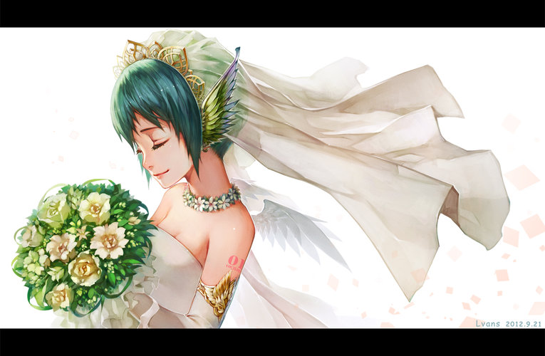 Vocaloid download wallpaper