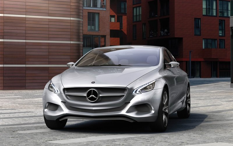 Mercedes-Benz download wallpaper